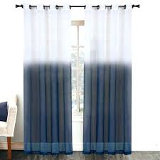Walmart Sheer Curtain Panels Ombre Curtains Diy Sheer Curtains Two Tone Inch Sheer Curtain