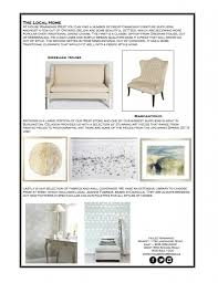 house warmings newsletters