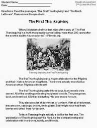 thanksgiving activity for thanksgiving task cards