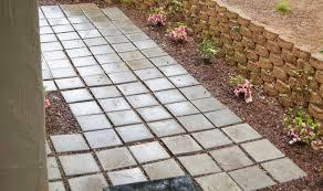 Patio Interlocking Tiles by Patio 57 Rubber Pavers Interlocking Tiles Home Extraordinary Depot