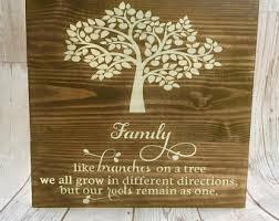 family gift ideas etsy