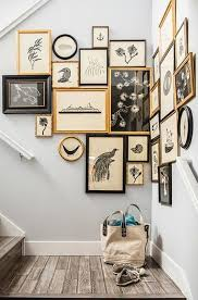 Up The Stairs Wall Decor Best 25 Stair Landing Ideas On Pinterest Landing Decor Stair