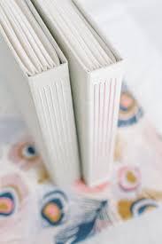 archival quality photo albums handmade wedding books kalá albums