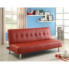 furniture futon ashley furniture mini futons faux leather futon