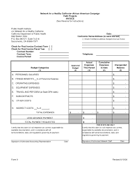 free handyman contractor invoice template word pdf eforms