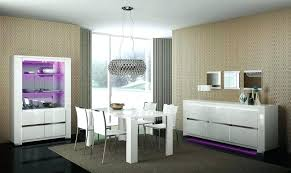contemporary glass dining table u2013 ufc200live co