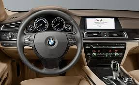 bmw in in car wi fi puts infobahn on the autobahn wired