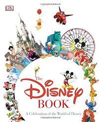 the disney book jim fanning 9781465437877 books