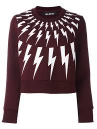 neil barrett women clothing sweatshirts reasonable sale price
