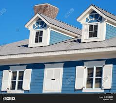 House Dormers Photos Victorian House Dormers Image U0026 Photo Bigstock
