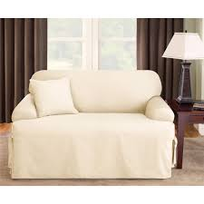 Sure Fit Slipcovers For Sofas by Living Room Awesome Image Of Living Room Decoration Using Light