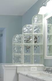 glass block bathroom ideas glass block bathroom ideas small bathroom
