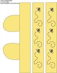 pooh hat winnie pooh party hats free printable ideas