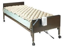 hospital bed mattress topper mttress ptients air medline