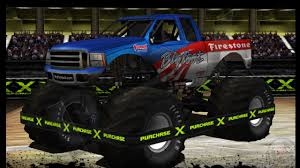 bigfoot monster truck youtube monster truck destruction iphone u0026 ipad gameplay video youtube