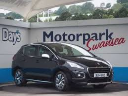 Car Sales Port Talbot Used Peugeot 3008 Cars For Sale In Port Talbot Neath Port Talbot