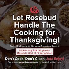 cuisine t rosebud restaurants chicago restaurant