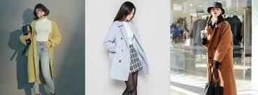 5 kiá ƒu áo khoác ná ¯ dáng di đẹp v l´i cuá 'n cho năm má ›i BlogAnChoi