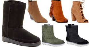womens boots nordstrom nordstrom rack up to 78 s boots hip2save
