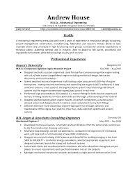 Hairdresser Resume Sample by Andrew House Resume