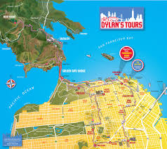 Map Of Chinatown San Francisco by Dylan U0027s Famous Tour Dylan U0027s Tours