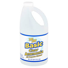 clear choice window cleaning top job basic clear ammonia all purpose cleaner 64 fl oz