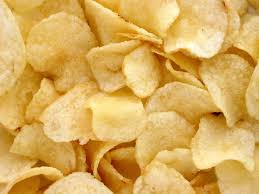 potato chip wikipedia