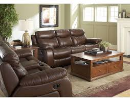 Havertys Leather Sofa by Furniture Elegant Tufted Leather Havertys Sofa And Ottoman On