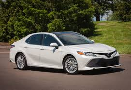 toyota camry test drive 2018 toyota camry xle test drive
