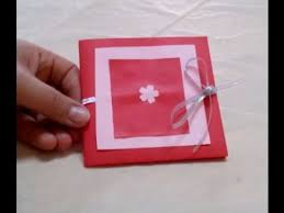 diy crafts how to make a birthday greeting card tutorial
