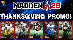 mut 25 awesome thanksgiving promo collections packs mvp cards