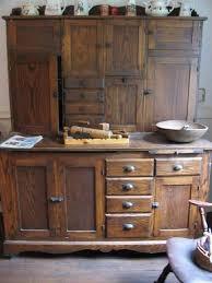 Antique Kitchen Furniture Best 25 Vintage Kitchen Cabinets Ideas On Pinterest Vintage