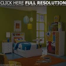 Spongebob Room Decor Kids Room Cool Design Decorating Ideas Boys Beautiful Creative