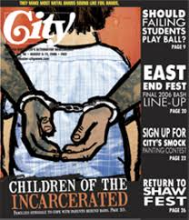 children of the incarcerated featured story rochester city