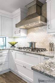 carrara marble subway tile kitchen backsplash kitchen backsplash tile photos