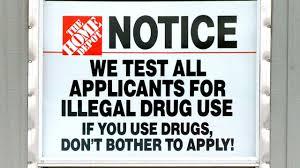 Home Depot Job Atlanta Ga Employers Having Hard Time Finding Workers Over Drug Tests Wsb Tv