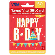 gift cards target