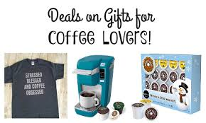 deals on gifts for coffee southern savers