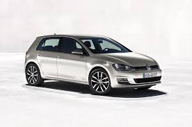 car volkswagen side view all car design is local 2015 volkswagen golf automobile magazine
