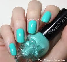 black heart beauty nail polishes swatches u0026 review i heart nail art