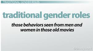 gender roles in society definition u0026 overview video u0026 lesson