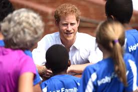 where does prince harry live prince harry reportedly kicked off his birthday celebrations