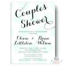 couples wedding shower wedding shower invitations mounttaishan info