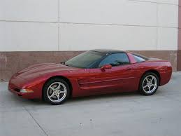 08 corvette for sale 2001 chevrolet corvette coupe 71137