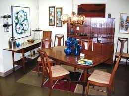 Heywood Wakefield Dining Room Set Mad For Mid Century Vintage Views A Modern Line