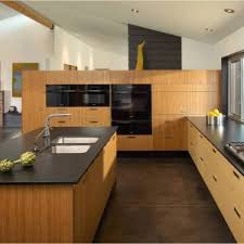 bamboo kitchen island endearing bamboo kitchen cabinets featuring single door kitchen