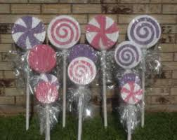 Candy Themed Party Decorations Mary U0027s Candy Decorations By Maryscandydecoration On Etsy
