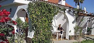 hotel bungalows kiwi maspalomas
