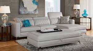 sophia oversized chaise sectional sofa rooms to go sectionals healthcareoasis