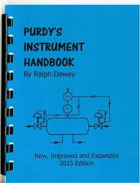 buy purdy u0027s instrument handbook online